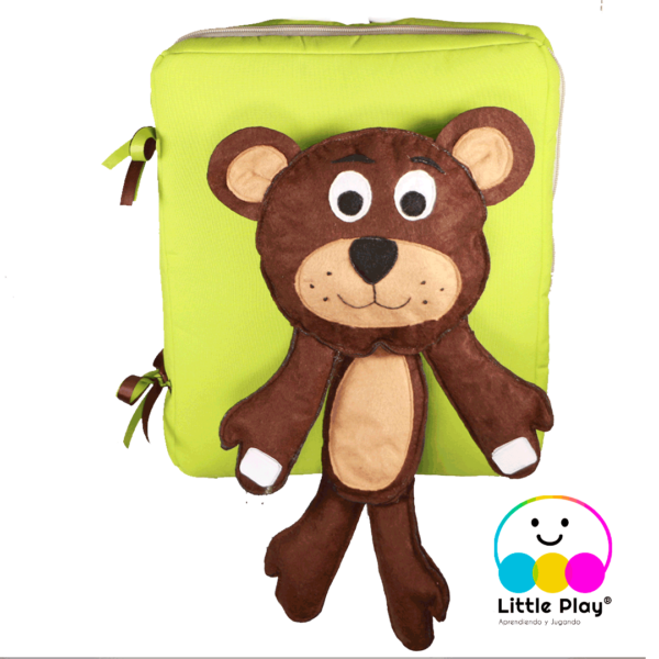 Little Tobby – littleplay®