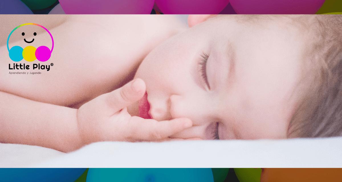¿Qué debes hacer para que tú bebé duerma toda la noche?