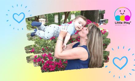 ESTILOS DE APEGO: ¿Cómo se crea el apego emocional en los niños?